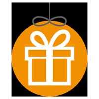 Fai un regalo diverso!